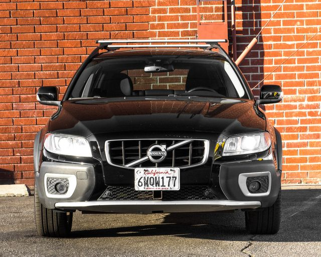 2009 Volvo XC70 3.0T Burbank, CA 1