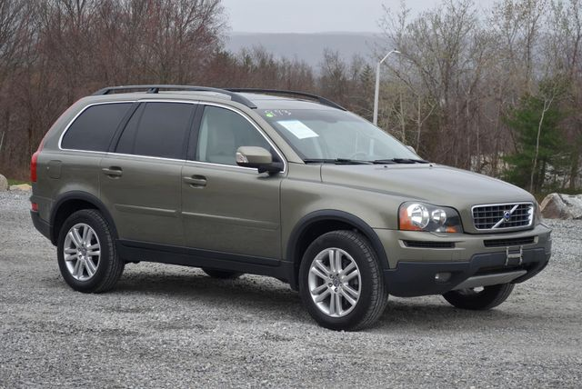 2009 Volvo XC90 Naugatuck, Connecticut 8