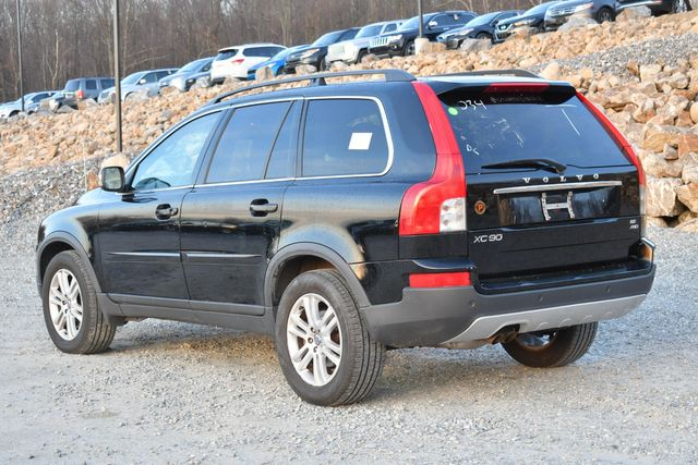 2009 Volvo XC90 Naugatuck, Connecticut 2