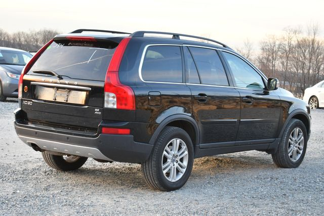 2009 Volvo XC90 Naugatuck, Connecticut 4