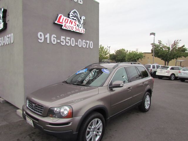2009 Volvo XC90 I6 Sharp AWD / DVD