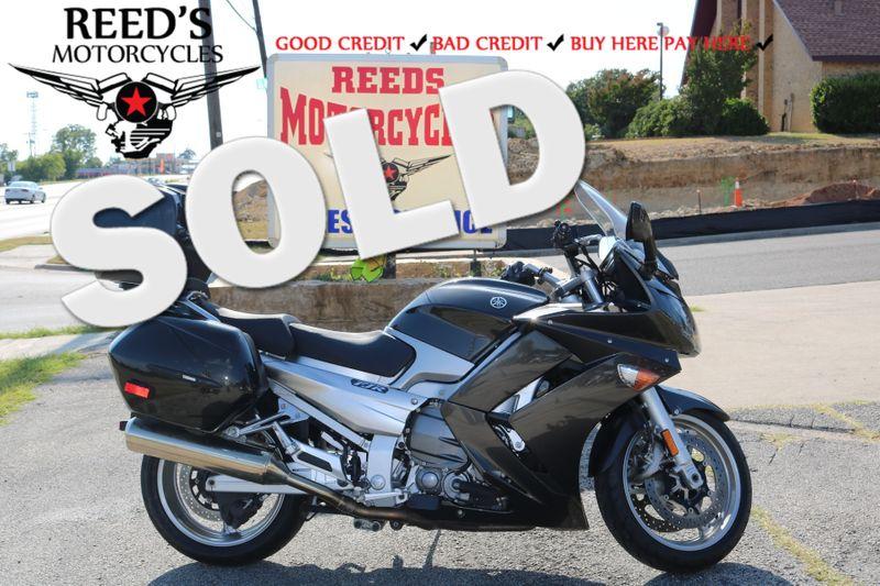 2009 Yamaha FJR 1300AE | Hurst, Texas | Reed's Motorcycles in Hurst Texas