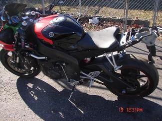 2009 Yamaha R6 Spartanburg, South Carolina