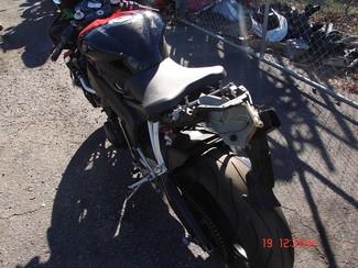 2009 Yamaha R6 Spartanburg, South Carolina 1