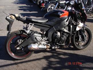 2009 Yamaha R6 Spartanburg, South Carolina 2