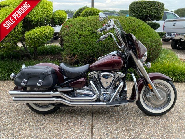 2009 Yamaha Road Star in McKinney, TX 75070