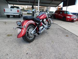 2009 Yamaha ROAD STAR   city TX  Randy Adams Inc  in New Braunfels, TX