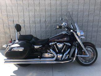 2009 Yamaha Stratoliner XV1900CT in McKinney, TX 75070