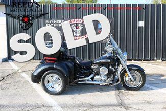 2009 Yamaha v star 1100 in Hurst Texas