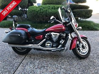 2009 Yamaha V Star 1300 Tourer in McKinney TX, 75070