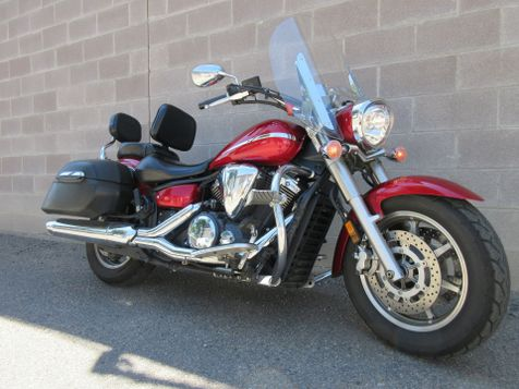 2009 Yamaha V Star 1300 Tourer in , Colorado