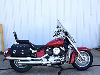 2009 Yamaha V-STAR 650cc Classic in Haughton LA, 71037