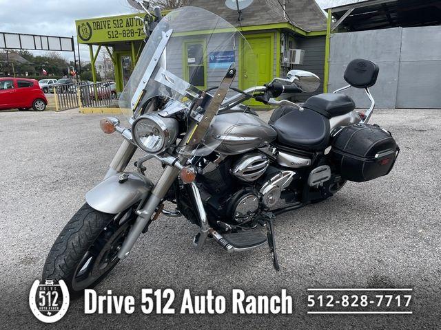 2009 Yamaha V-STAR 950 Touring in Austin, TX 78745