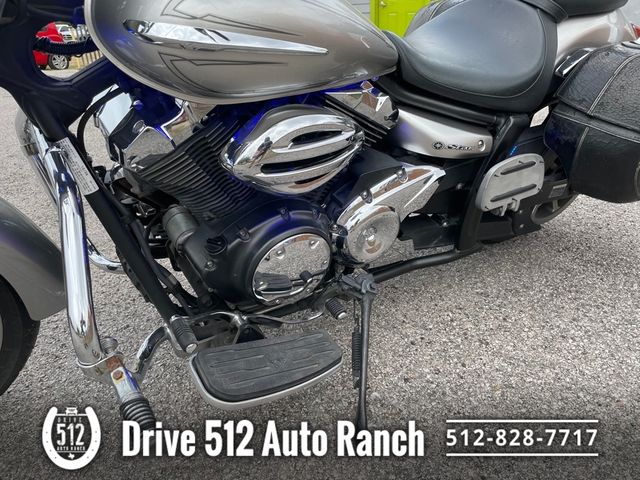 2009 Yamaha V Star 950 Touring Edition in Austin, TX 78745