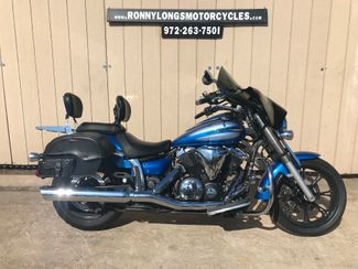 2009 Yamaha V Star 950 Tourer in Grand Prairie, TX 75050