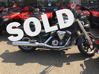 2009 Yamaha V Star 950 Tourer - John Gibson Auto Sales Hot Springs in Hot Springs Arkansas