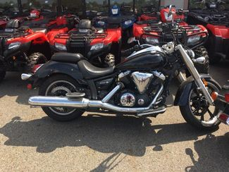 2009 Yamaha XVS950A/CT Tourer | Little Rock, AR | Great American Auto, LLC in Little Rock AR AR