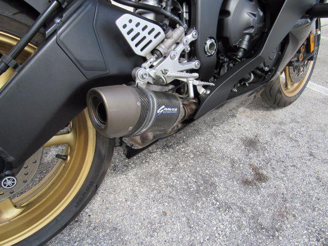 2009 Yamaha YZF R6 in Dania Beach Florida, 33004