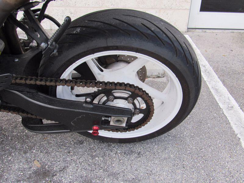 2009 Yamaha YZFR1   city Florida  Top Gear Inc  in Dania Beach, Florida