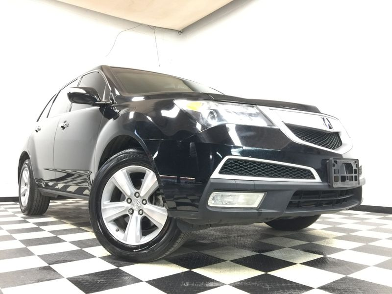 2010 Acura MDX *Drive TODAY & Make PAYMENTS* | The Auto Cave in Addison