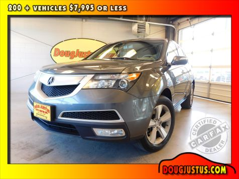 2010 Acura MDX  in Airport Motor Mile ( Metro Knoxville ), TN