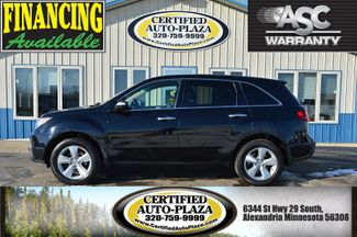2010 Acura MDX AWD  in  Minnesota
