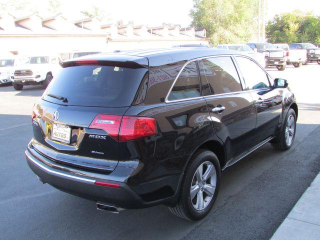 2010 Acura MDX AWD Technology Pkg in American Fork, Utah 84003