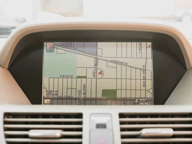 2010 Acura MDX Technology Pkg Burbank, CA 20