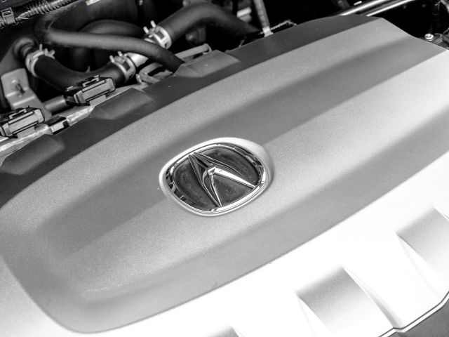 2010 Acura MDX Technology Pkg Burbank, CA 31