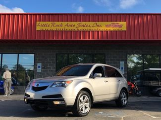 2010 Acura MDX   city NC  Little Rock Auto Sales Inc  in Charlotte, NC