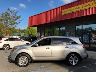 2010 Acura MDX   city NC  Little Rock Auto Sales Inc  in Charlotte, NC