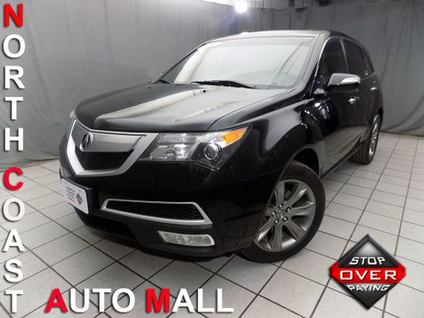 2010 Acura MDX Advance Pkg in Cleveland, Ohio
