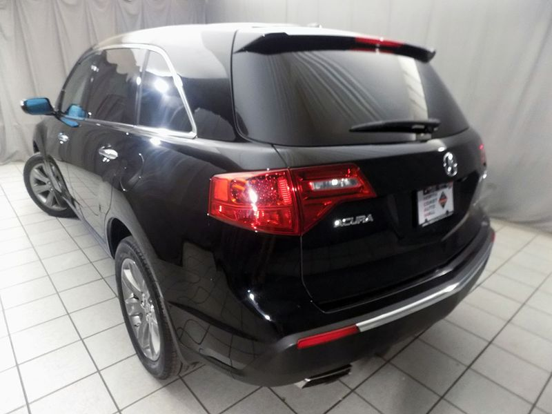 2010 Acura MDX Advance Pkg  city Ohio  North Coast Auto Mall of Cleveland  in Cleveland, Ohio