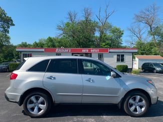 2010 Acura MDX Technology Pkg in Coal Valley, IL 61240