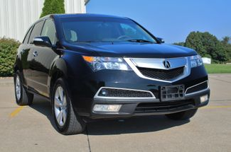 2010 Acura MDX Technology/Entertainment Pkg in Jackson, MO 63755