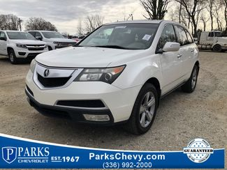 2010 Acura MDX Technology Pkg in Kernersville, NC 27284