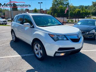 2010 Acura MDX Technology Pkg in Knoxville, Tennessee 37917