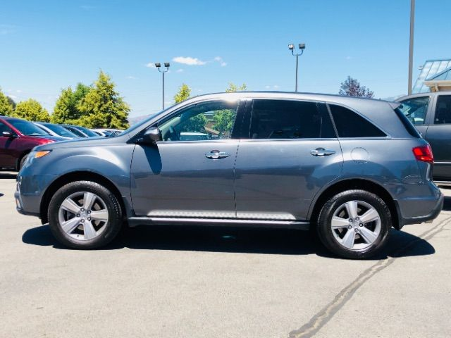 2010 Acura MDX Technology Pkg LINDON, UT 1