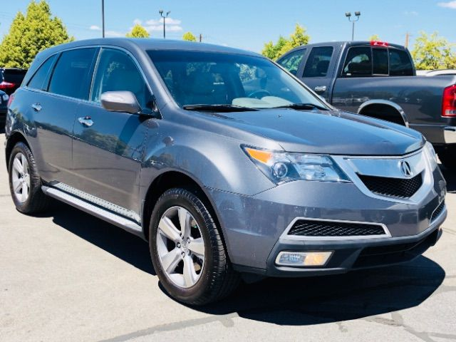 2010 Acura MDX Technology Pkg LINDON, UT 2