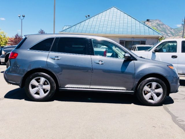 2010 Acura MDX Technology Pkg LINDON, UT 3