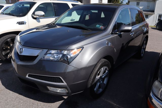 2010 Acura MDX in Lock Haven, PA 17745