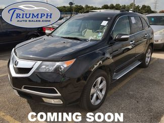 2010 Acura MDX Technology/Entertainment Pkg in Memphis TN, 38128