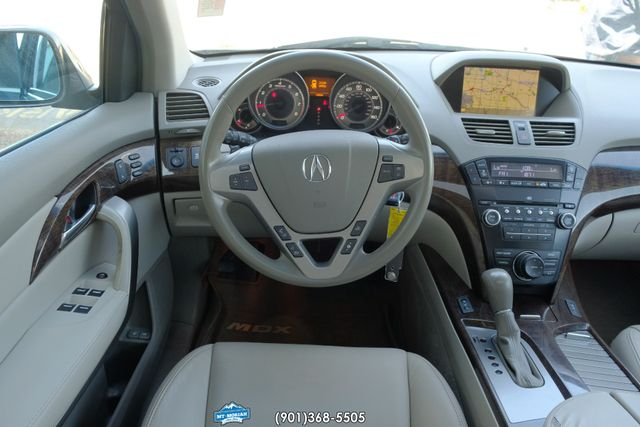 2010 Acura MDX Technology Pkg in Memphis, Tennessee 38115