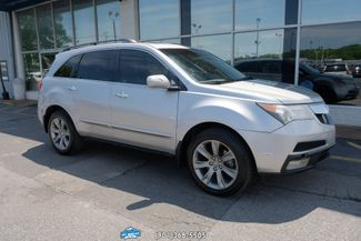 2010 Acura MDX Advance/Entertainment Pkg in Memphis, Tennessee 38115