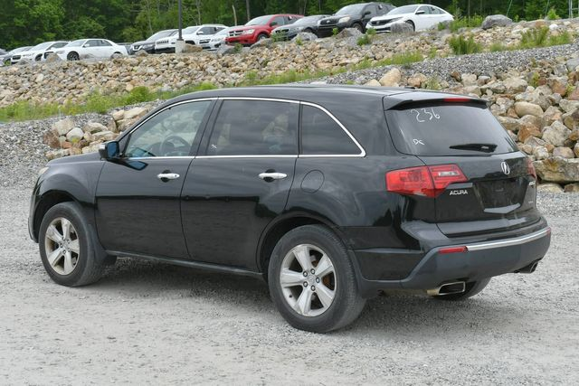 2010 Acura MDX Naugatuck, Connecticut 4