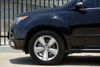2010 Acura MDX Technology Pkg * DVD * Roof * NAVI * BU Camera * Plano, Texas 34