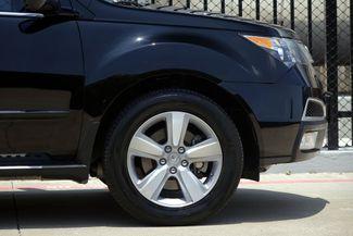 2010 Acura MDX Technology Pkg * DVD * Roof * NAVI * BU Camera * Plano, Texas 33