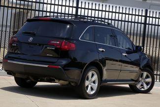 2010 Acura MDX Technology Pkg * DVD * Roof * NAVI * BU Camera * Plano, Texas 4