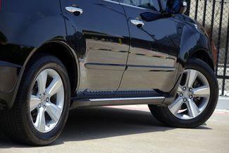 2010 Acura MDX Technology Pkg * DVD * Roof * NAVI * BU Camera * Plano, Texas 28