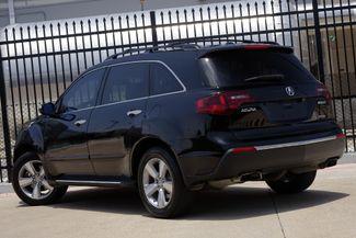 2010 Acura MDX Technology Pkg * DVD * Roof * NAVI * BU Camera * Plano, Texas 5